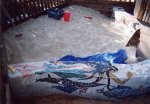 Monica Zinda's Moonshine Mosaics - Mermaid